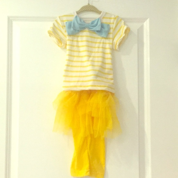 Other - New tutu outfit
